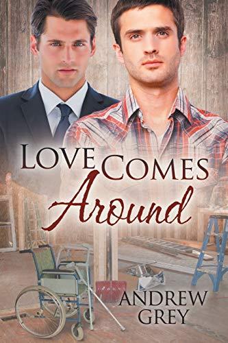 Love Comes Around: Andrew Grey