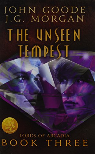 9781632161901: The Unseen Tempest [Library Edition]