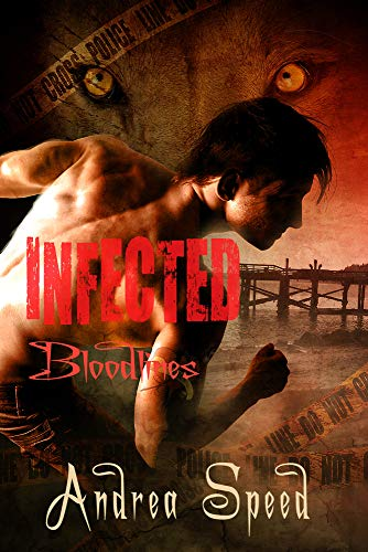 Infected: Bloodlines: Speed, Andrea