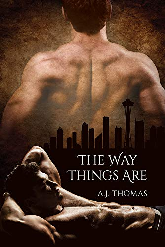 9781632165541: The Way Things Are