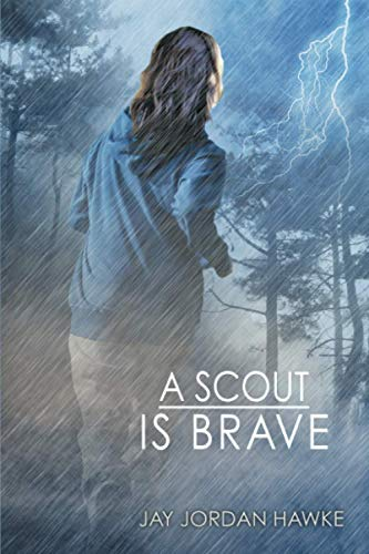9781632166913: A Scout is Brave