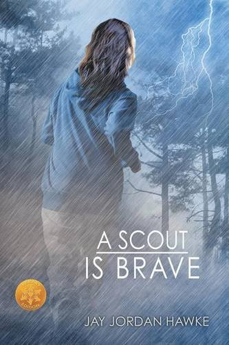 9781632166920: A Scout is Brave [Library Edition]