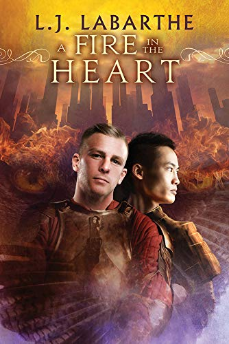 9781632167750: A Fire in the Heart (Archangel Chronicles)