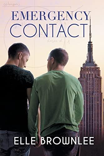9781632168061: Emergency Contact
