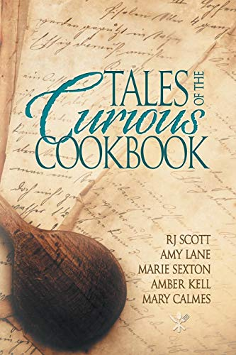 9781632169907: Tales of the Curious Cookbook