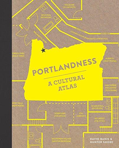 9781632170002: Portlandness: A Cultural Atlas