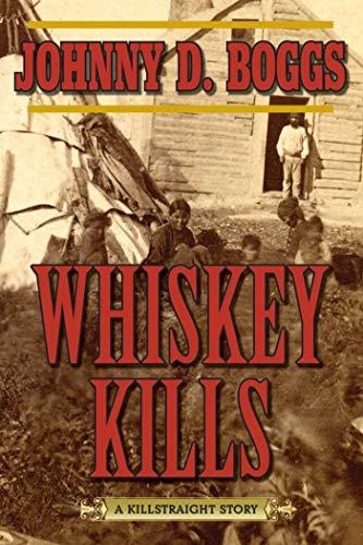 9781632202864: Whiskey Kills: A Killstraight Story