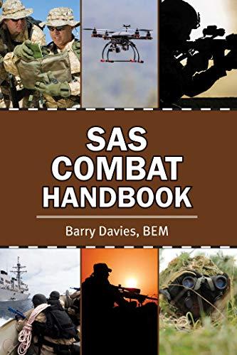 9781632202956: SAS Combat Handbook