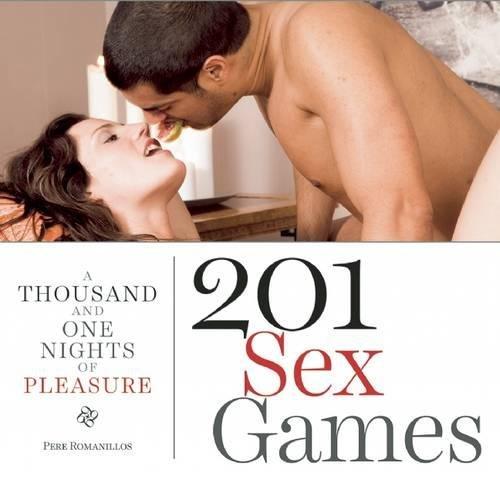 201 Sex Games (Spiral): Pere Romanillos