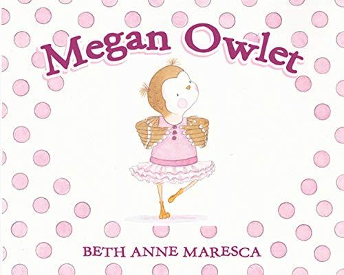 9781632204042: Megan Owlet