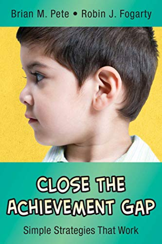 9781632205513: Close the Achievement Gap: Simple Strategies That Work (In a Nutshell)