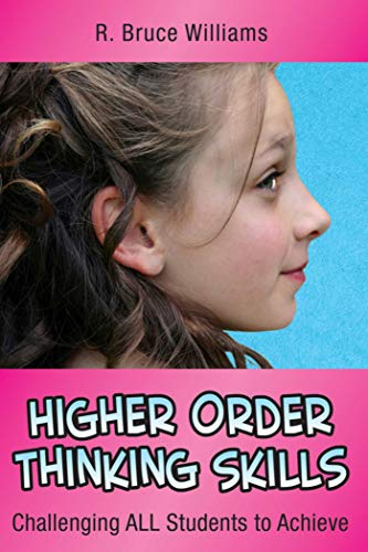 9781632205568: Higher-Order Thinking Skills: Challenging All Students to Achieve (In a Nutshell)