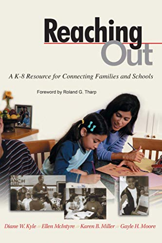 9781632205667: Reaching Out: A K-8 Resource for Connecting Families and Schools