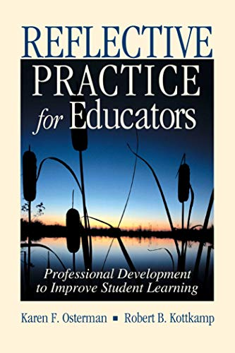 9781632205681: Reflective Practice for Educators: Professional Development to Improve Student Learning