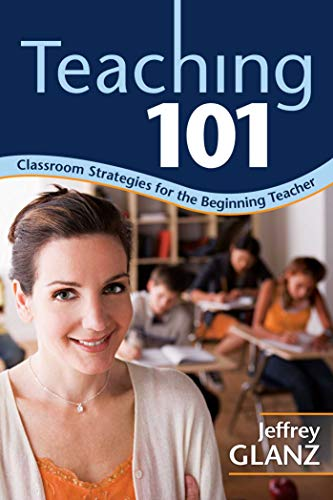 9781632205728: Teaching 101: Classroom Strategies for the Beginning Teacher