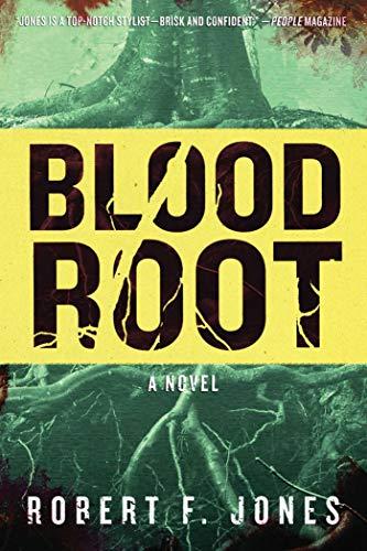 9781632205797: Bloodroot: A Novel
