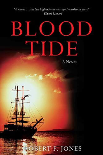 Blood Tide: Jones, Robert F.