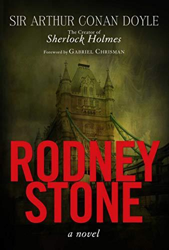 9781632205889: Rodney Stone: A Novel