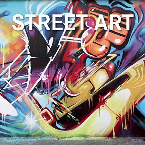 9781632205926: Street Art