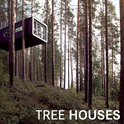 9781632206169: Tree Houses