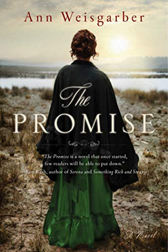 9781632206459: The Promise