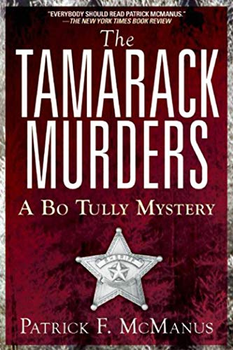 9781632206800: The Tamarack Murders: A Bo Tully Mystery