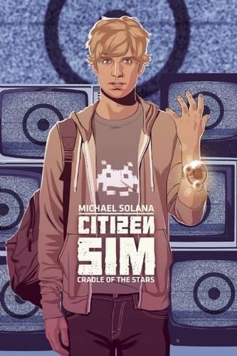 Citizen Sim: Cradle of the Stars: Solana, Michael