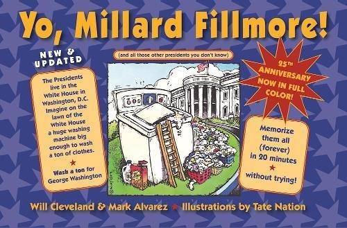 9781632260802: Yo Millard Fillmore! (And all those other Presidents you don't know)
