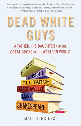 Dead White Guys: A Father, His Daughter: Burriesci, Matt