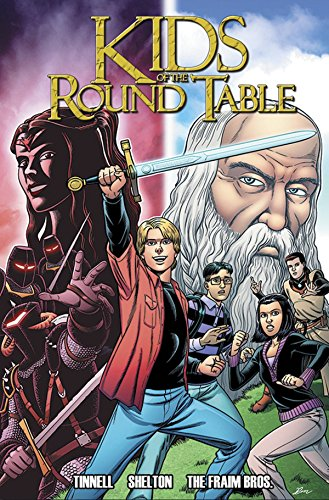 9781632291134: Kids of the Round Table
