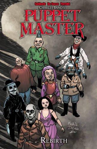 Puppet Master Volume 2: Rebirth (Paperback)