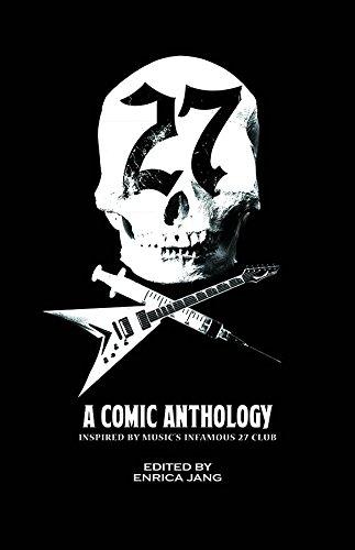 9781632291219: 27, A Comic Anthology