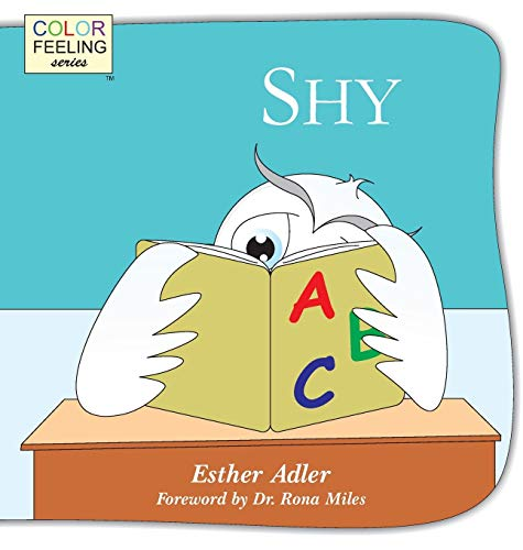 9781632310118: Shy: Helping Children Cope with Shyness