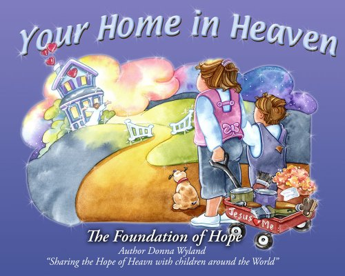 9781632323491: Your Home In Heaven