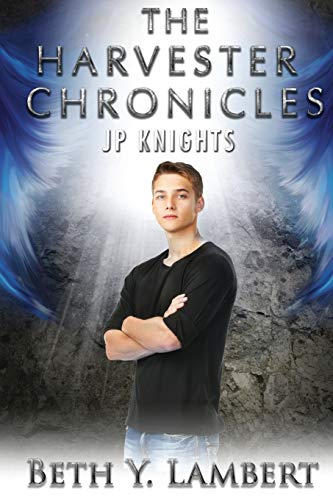 9781632324177: The Harvester Chronicles: JP Knights