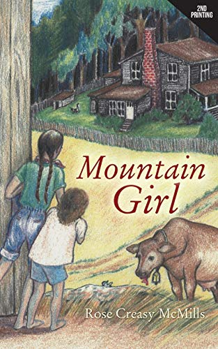 9781632324337: Mountain Girl