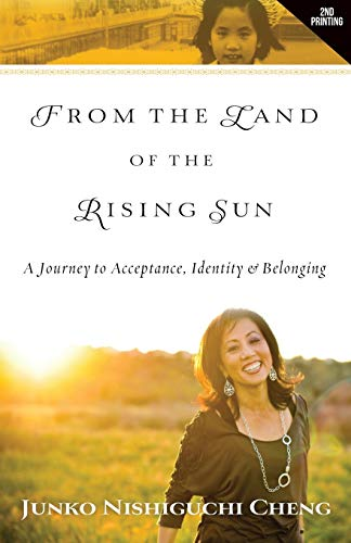 9781632325211: From the Land of the Rising Sun: A Journey to Acceptance, Identity & Belonging