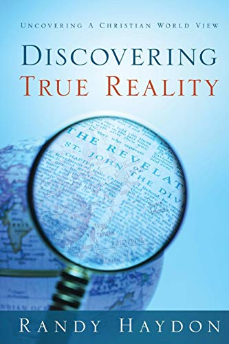9781632326881: Discovering True Reality