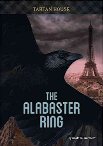 The Alabaster Ring (Tartan House): Welvaert, Scott R.
