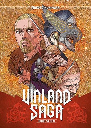9781632360090: Vinland Saga 7