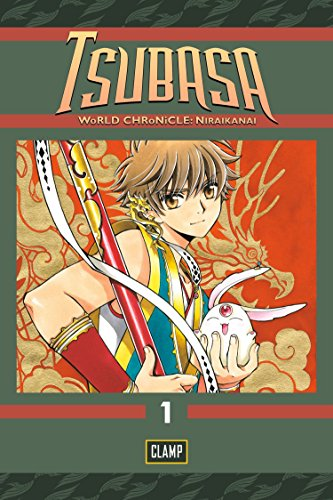 Tsubasa: World Chronicle 1: Clamp
