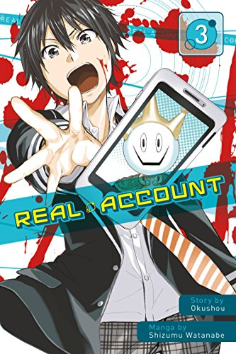 9781632362360: Real Account 3
