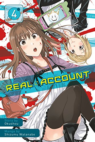 9781632362377: Real Account Volume 4