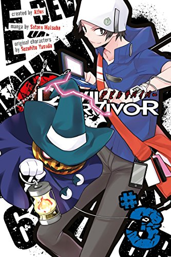 9781632362612: Devil Survivor 3