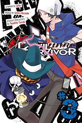 Devil Survivor Vol. 3 (Paperback)