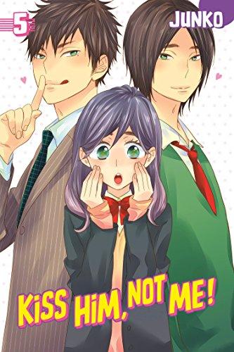 9781632362643: Kiss Him, Not Me 5