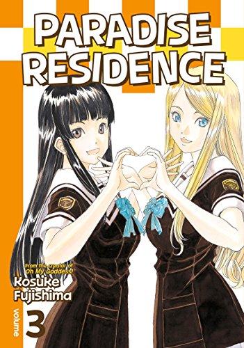 9781632363107: Paradise Residence 3