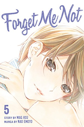 9781632363152: Forget Me Not 5