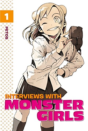 9781632363589: Interviews With Monster Girls 1