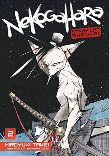 9781632363961: Nekogahara: Stray Cat Samurai 2